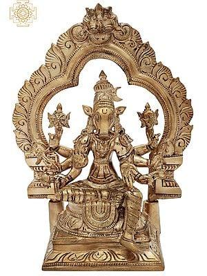 Goddess Varahi: One of the Sapta-Matrikas