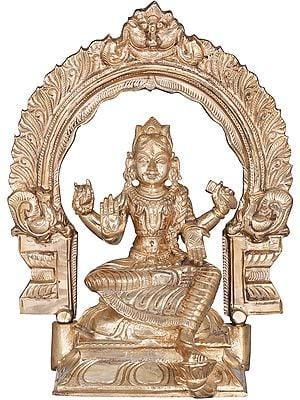 Goddess Bala Tripuri