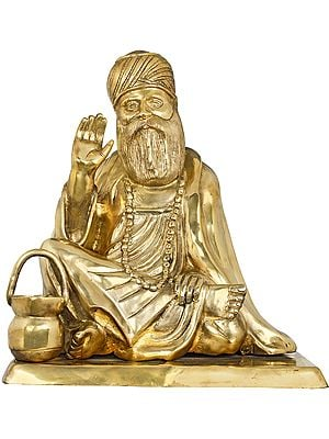 Guru Nanak - The First of The Ten Sikh Gurus