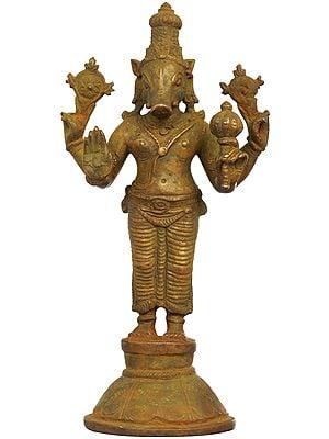 Bhagawan Varaha