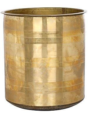 Large Drum (Kunda)