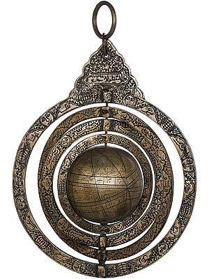 Astronomical Globe