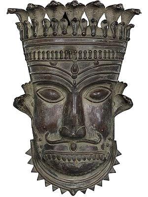 Bhairava Mask