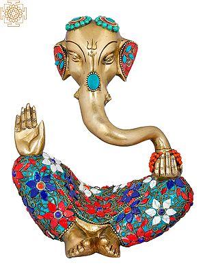 Stylized Ganesha