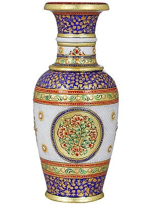 Fine Marble Vase