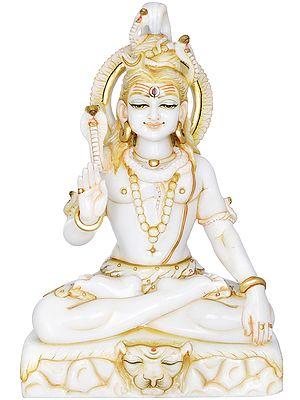 Mahadeva Shiva