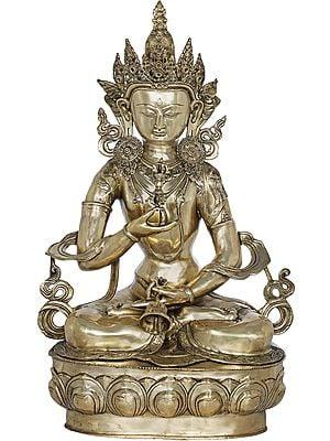 Large Size Vajrasattva, The Great Purifier - Tibetan Buddhist