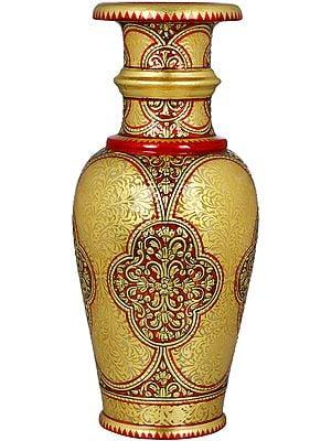 Superfine Marble Vase