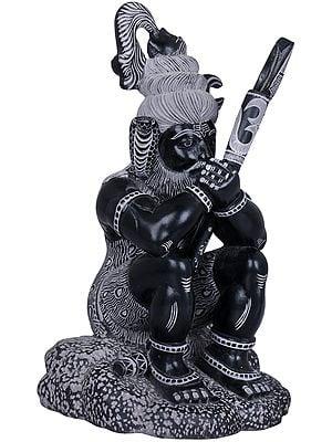 The Yogic Trance Of Lord Shiva