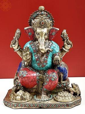 Puja Ganesha