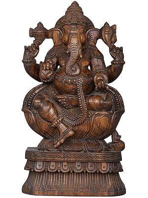 Lord Ganesha - The Most Auspicious Deity in Hinduism