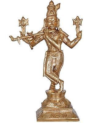 Cosmic Avatara of Bhagawan Krishna