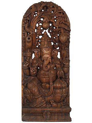 Ganesha - The Most Worshipped Deity