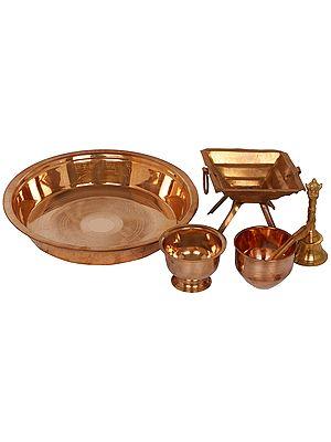 Samveda Sandhyavandanam Set