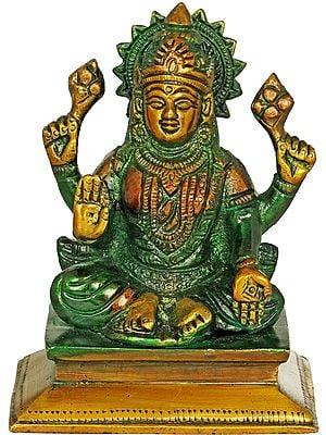 Goddess Lakshmi - Small Size