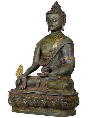 Tibetan Buddhist Medicine Buddha