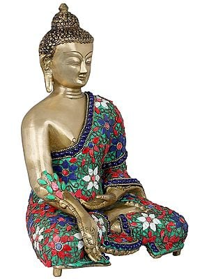 Medicine Buddha - Tibetan Buddhist Healing Buddha