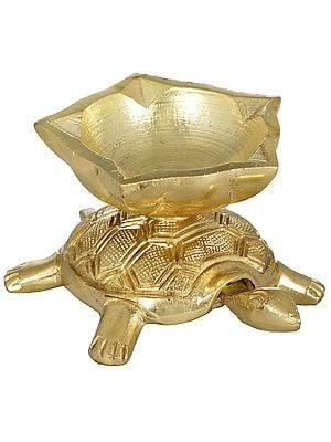 Vastu Tortoise Lamp