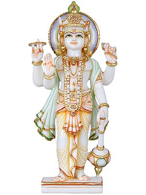 Chaturbhuja Vishnu