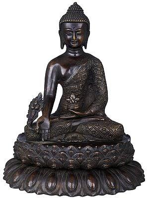 Myrobalan Buddha