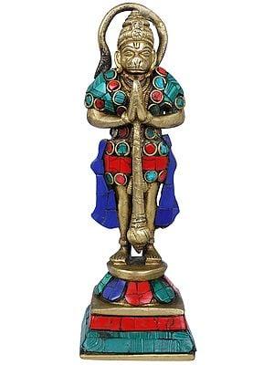 Bhagawan Hanuman
