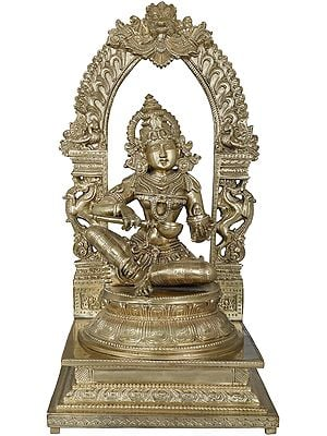 The Loving And Giving Devi Annapoorna