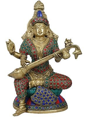 Vina-Vadini Saraswati