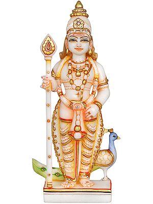 Karttikeya (Murugan Swami)