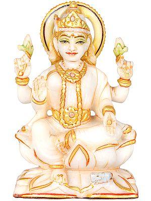 Small Size Goddess Lakshmi