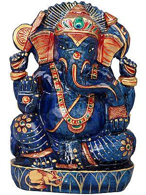 Small Size Ganesha