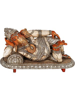 Super Large Relaxing Ganesha
