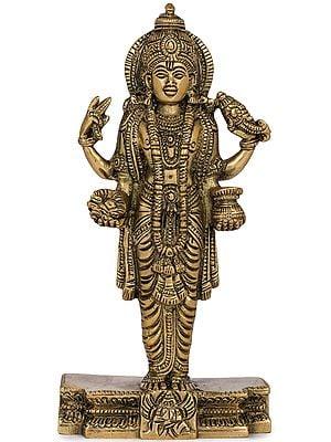 Lord Dhanvantari - Symbolic of Medicine