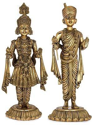 Akshar Purushottam - Swaminarayan