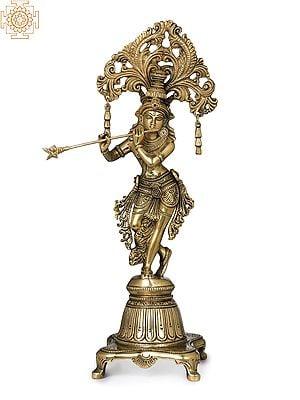 Charming Krishna