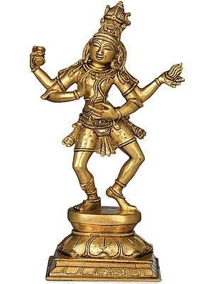 Shiva's Tandava - 3