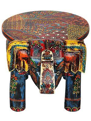 Small Elephant Chowki