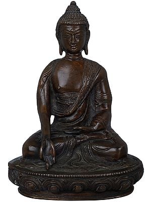 Tibetan Buddhist Deity Ratnasambhava