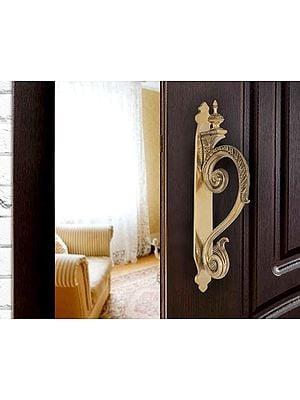 Superfine Designer Door Handle