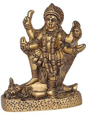 Small Size Goddess Kali