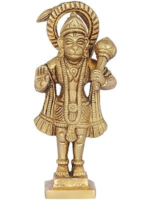 Small Blessing Hanuman