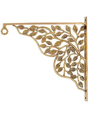 Wall Mounted Hanger for Bells and Other Ritual and Decorative Items