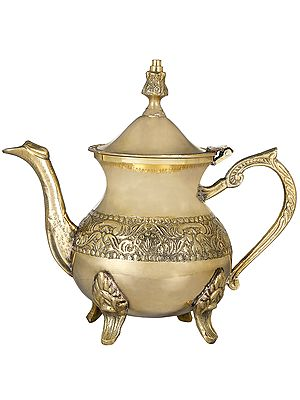 Traditional Royal Tea Kettle