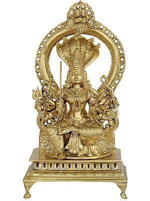 Ashtabhujadharini Devi Mariamman