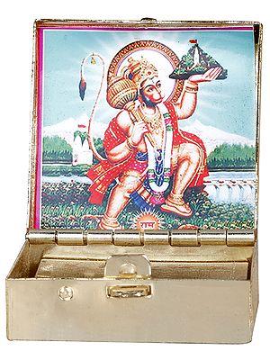 Lord Hanuman Yantra