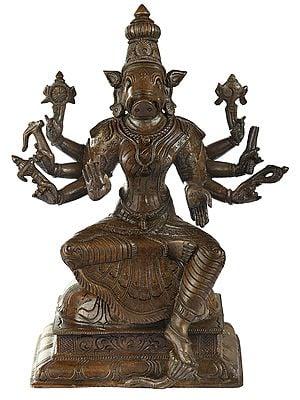 Monotone Devi Varahi