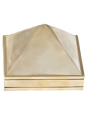 Small Vastu Pyramid (Total 91 Pyramids)
