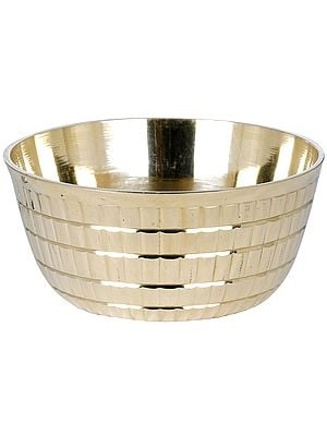 Brick Designer Bowl