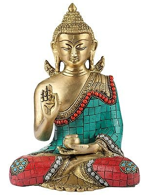 Shakyamuni Buddha (Tibetan Buddhist)