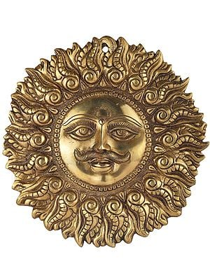 Surya Wall Hanging