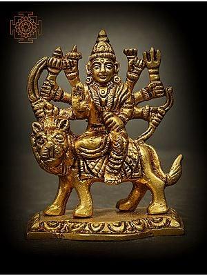 Goddess Durga - Small Size
